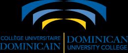 Dominican University College Library / Bibliothèque du Collège universitaire dominicain